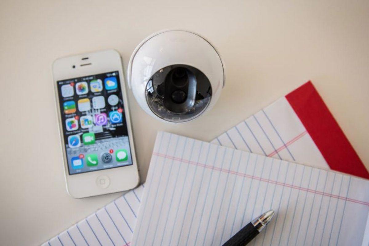 Homeboy: Si quieres saber qué está pasando en tu casa esta puede ser tu solución. Home boy permite instalar cámaras en tu casa y monitorear en tiempo real lo que esta pasando. Foto:Gentileza. Imagen Por:
