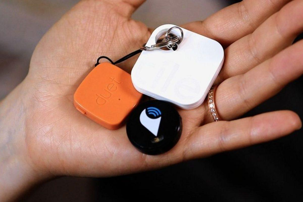 Tile: Eres de esas personas que dejan las cosas en algún punto de la casa y luego olvidas donde están?. Con Tile ya no tendrás ese problema, ya que te ayudará particularmente a no perder las llaves ;) Foto:Gentileza. Imagen Por: