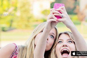 Snapchat: Aplicación muy popular en los segmentos de edades más jóvenes, 15-25. Permite tomar y enviar fotos y videos cortos que desaparecen de la línea de tiempo tras un período determinado. Responde a la nueva tendencia de hablar visualmente. Foto:Gentileza. Imagen Por: