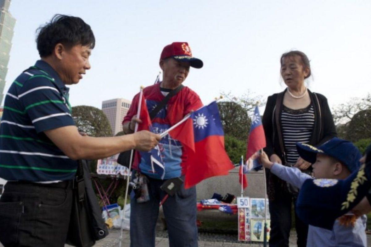 Taiwán es un Estado soberano parcialmente reconocido situado en el Extremo Oriente de Asia. Foto:Getty Images. Imagen Por: