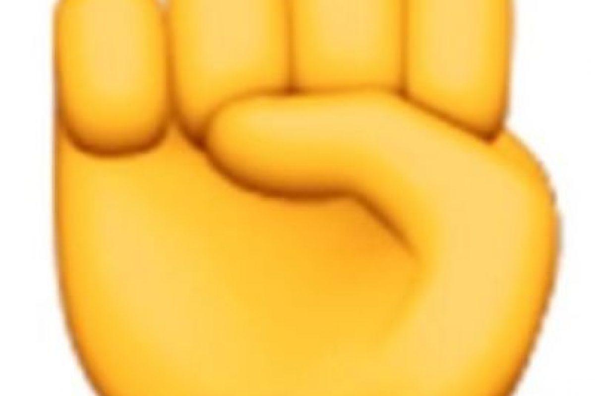 Este emoji es considerado como grosero y una ofensa en algunos países de Latinoamérica, como México. Foto:emojipedia.org. Imagen Por: