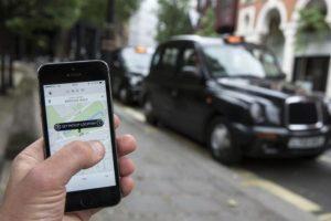 4- Es necesario tener 18 años de edad para utilizar Uber. Foto:Uber. Imagen Por:
