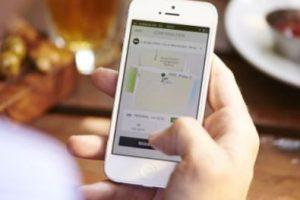 8- La tarifa de Uber se cobra de la siguiente manera: Tarifa base + minutos en el auto + kilómetros recorridos. Además, cada tipo de auto tiene una tarifa mínima y una tarifa de cancelación. Foto:Uber. Imagen Por: