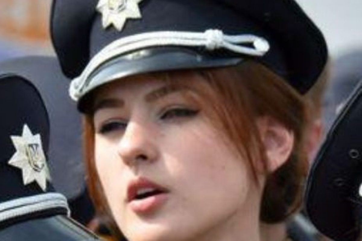 El 25% del nuevo personal son mujeres Foto:Twitter.com/euromaidan. Imagen Por: