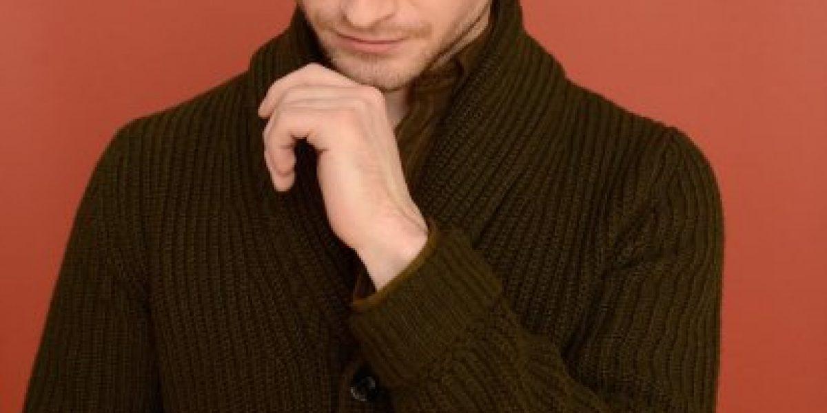 Daniel Radcliffe ganó el premio al
