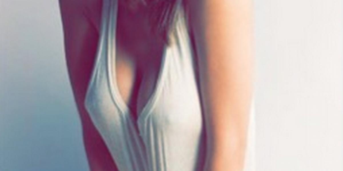 Vanesa Borghi muestra su sensual pasado en diferentes estilos