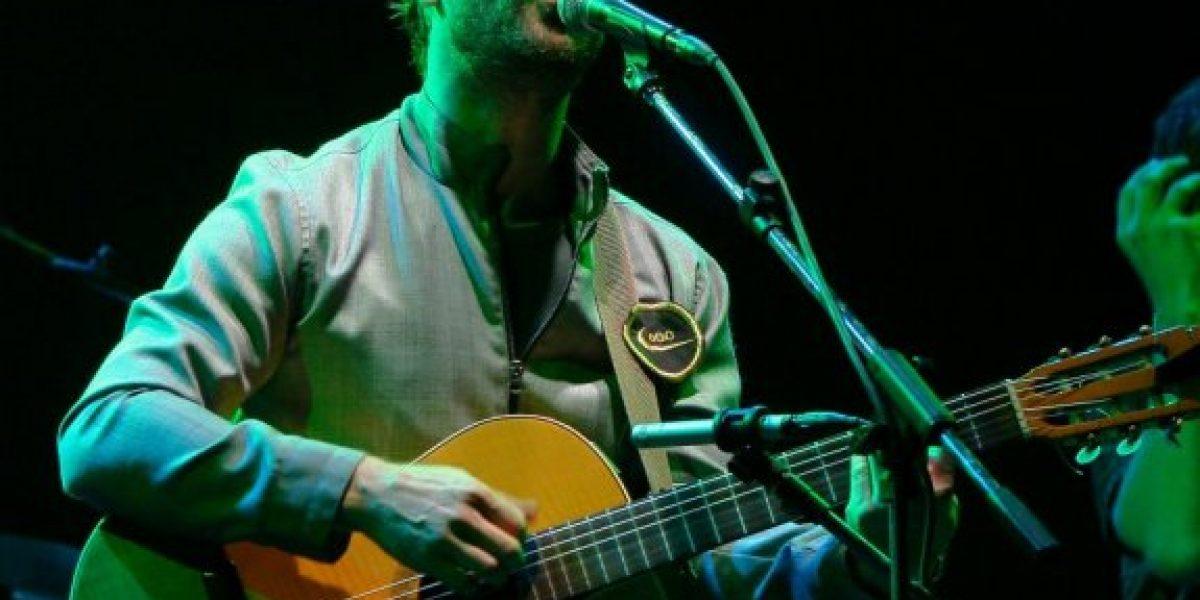 Kevin Johansen confirma nuevo disco y show en Chile junto a Liniers y el chileno Alberto Montt