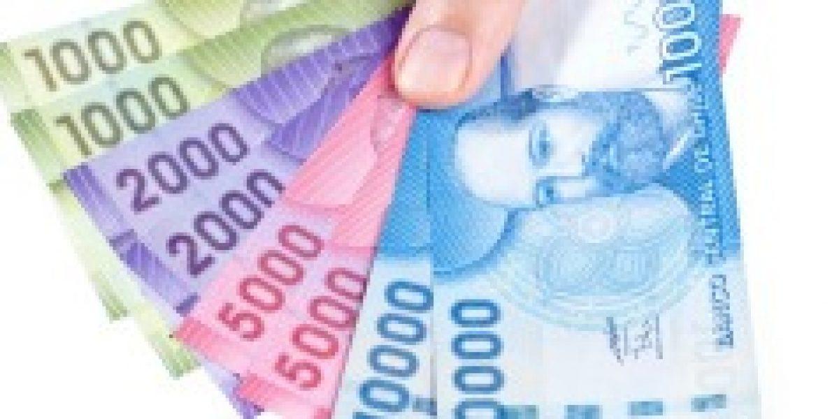 Histórico: UF supera la barrera de los 25 mil pesos