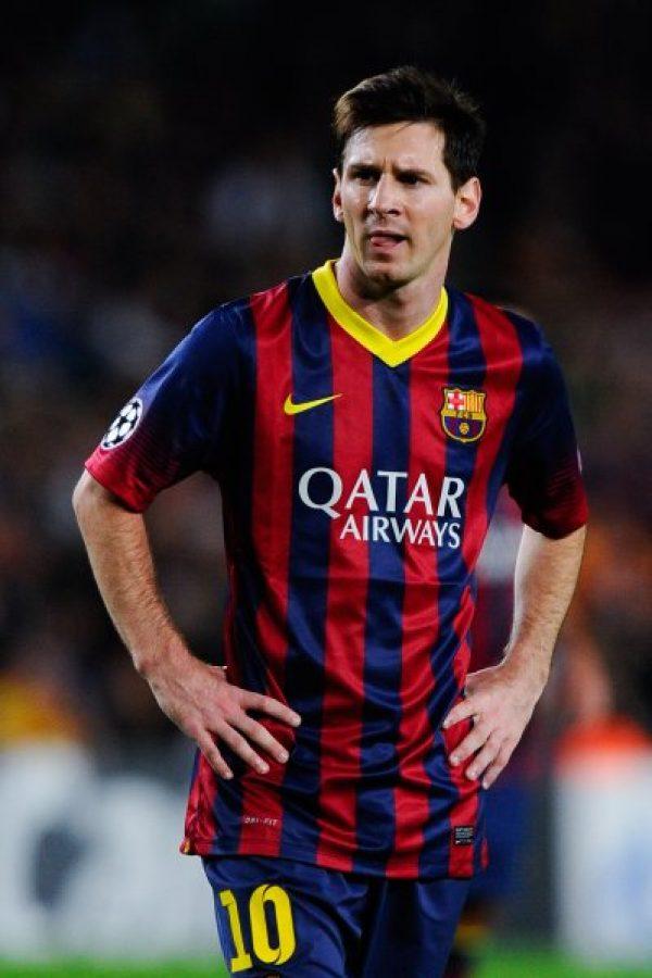 Mil Celulares Y Relojes De Lujo Las Excentricidades De Messi Y Ronaldo Publimetro Chile