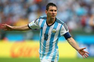 La carta de Lionel Messi está valorada en 120 millones de euros, según Transfermarkt. Foto:Getty Images. Imagen Por: