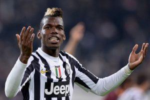 1. Paul Pogba (Juventus) Foto:Getty Images. Imagen Por: