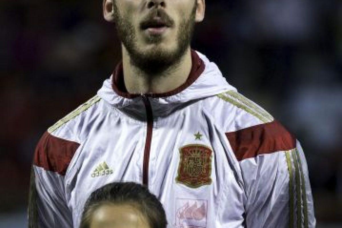 Interesa a: Real Madrid (España). Foto:Getty Images. Imagen Por: