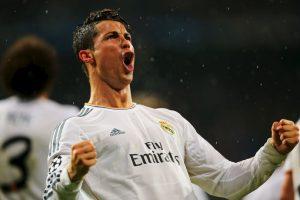 Cristiano Ronaldo cobra en el Real Madrid 35.3 millones de euros brutos (a los que se le descuentan los impuestos). Foto:Getty Images. Imagen Por: