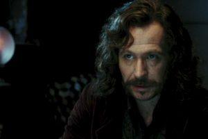 J.K. Rowling quería matar a Arthur Weasley, el padre de Ron y Ginny en el quinto libro, pero terminó matando a Sirius Black. Foto:vía Warner Bros. Imagen Por: