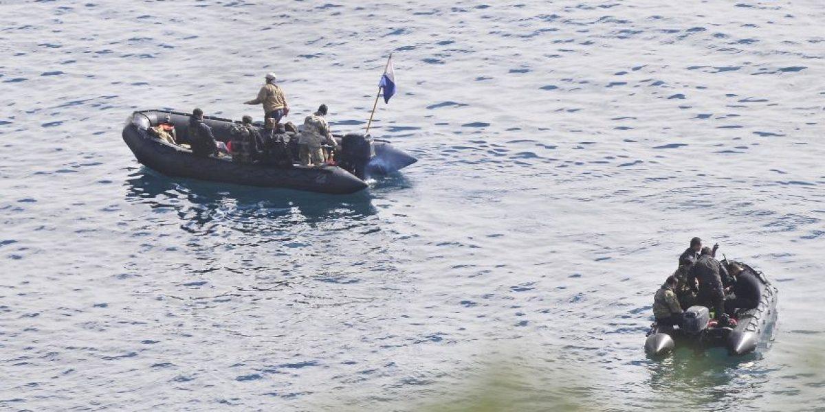 Encuentran cuerpo de joven que desapareció en el lago Ranco