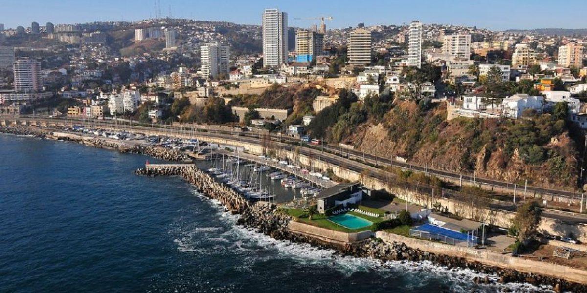 Los panoramas que ofrece Valparaíso en vacaciones de invierno