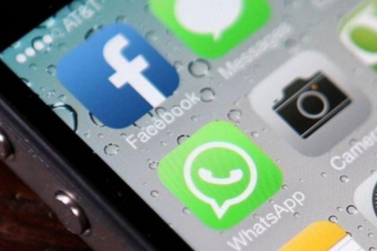 """7. Más de la mitad de las veces que nos """"hackean"""" Facebook en realidad no lo hacen, solo se aprovechan de un error de nuestra parte. Foto:Getty Images. Imagen Por:"""