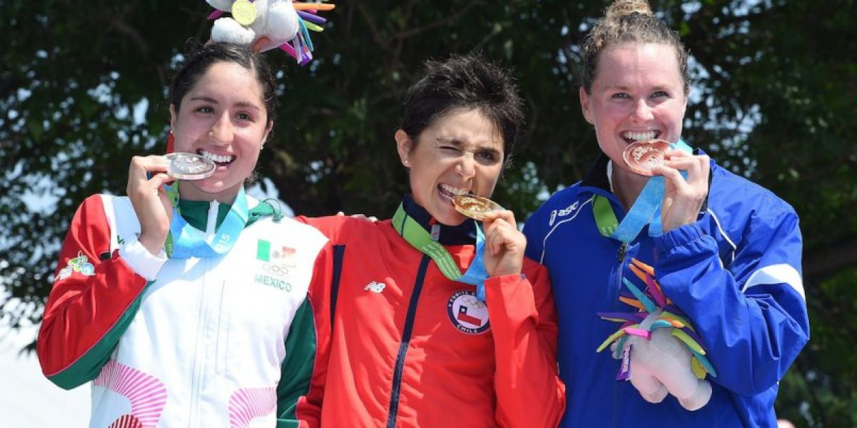 Juegos Panamericanos: Todos los medallistas del día 1 de competencia