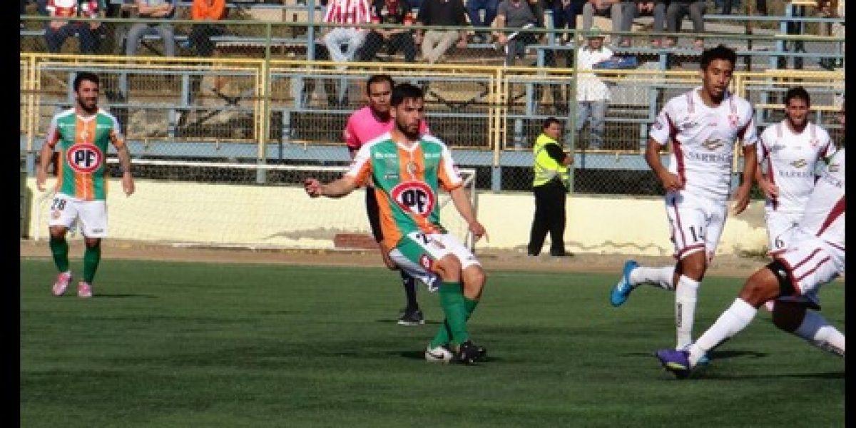 Cayó el campeón: Cobresal sufrió dura goleada en Copa Chile