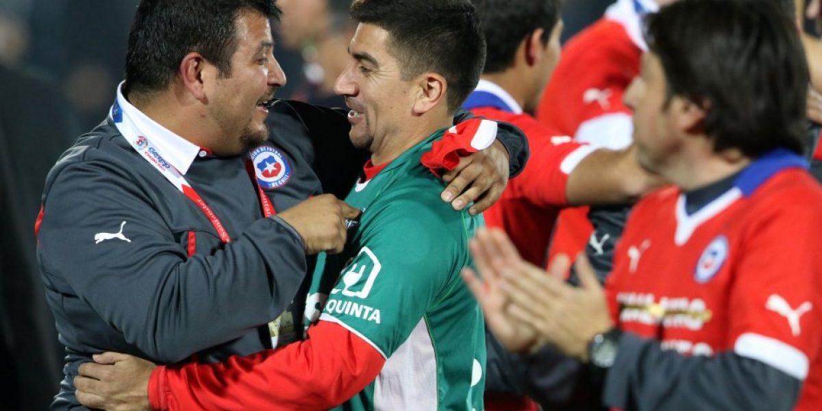 David Pizarro será nombrado