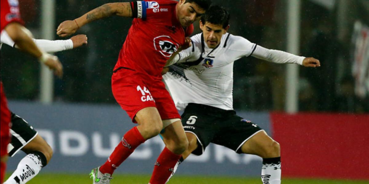 Colo Colo se recuperó de la derrota con Huachipato y goleó a Ñublense