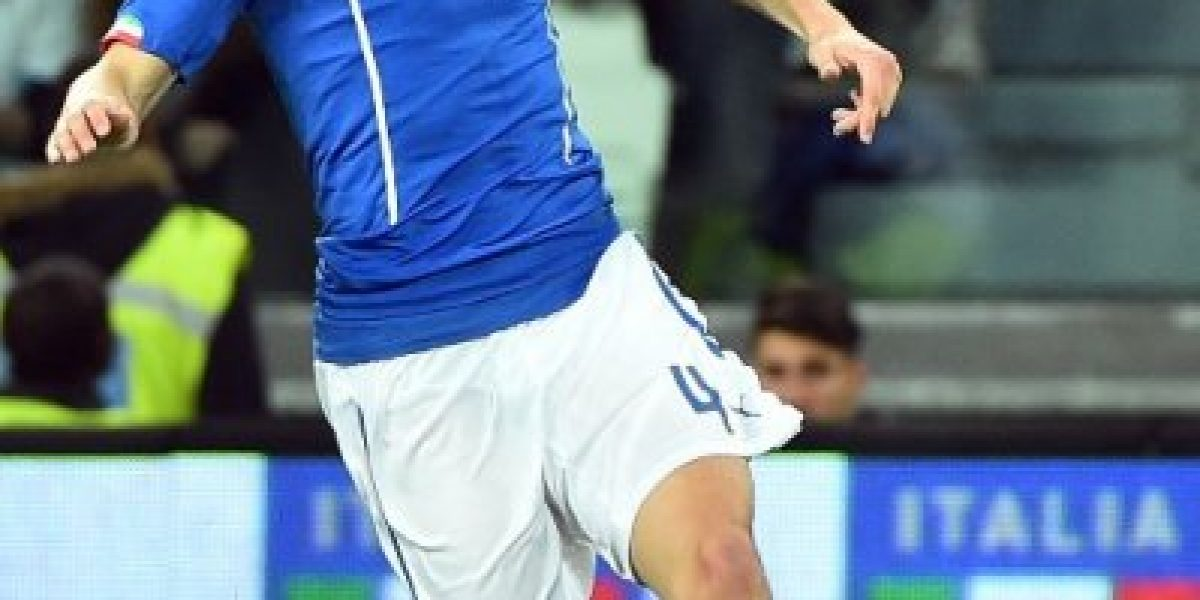 Suma y suma: Manchester United fichó a defensor italiano