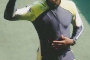 Quien se encargó de protagonizar tal momento es Donovan Bailey, exatleta canadiense. Foto:vía Wikipedia. Imagen Por: