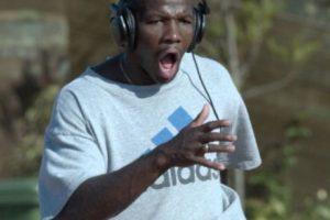 Fue campeón olímpico en los 100 metros lisos en Atlanta 96. Foto:vía Getty Images. Imagen Por: