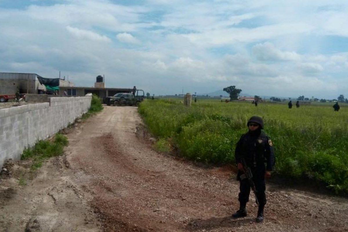 En esa misma fortaleza se encuentran recluidos algunos de los más buscados criminales mexicanos, como lo son: Foto:Luz Elena Pérez /LatitudesPress. Imagen Por: