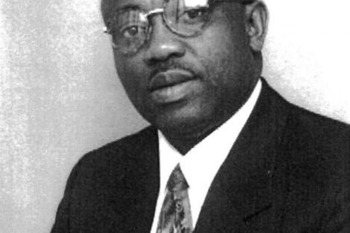 John Alexander Thompson. Se le busca acusado de distribución de cocaína en Estados Unidos. Foto:DEA.gov. Imagen Por: