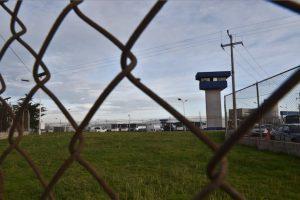 Es una de las cárceles de máxima seguridad del país Foto:AFP. Imagen Por:
