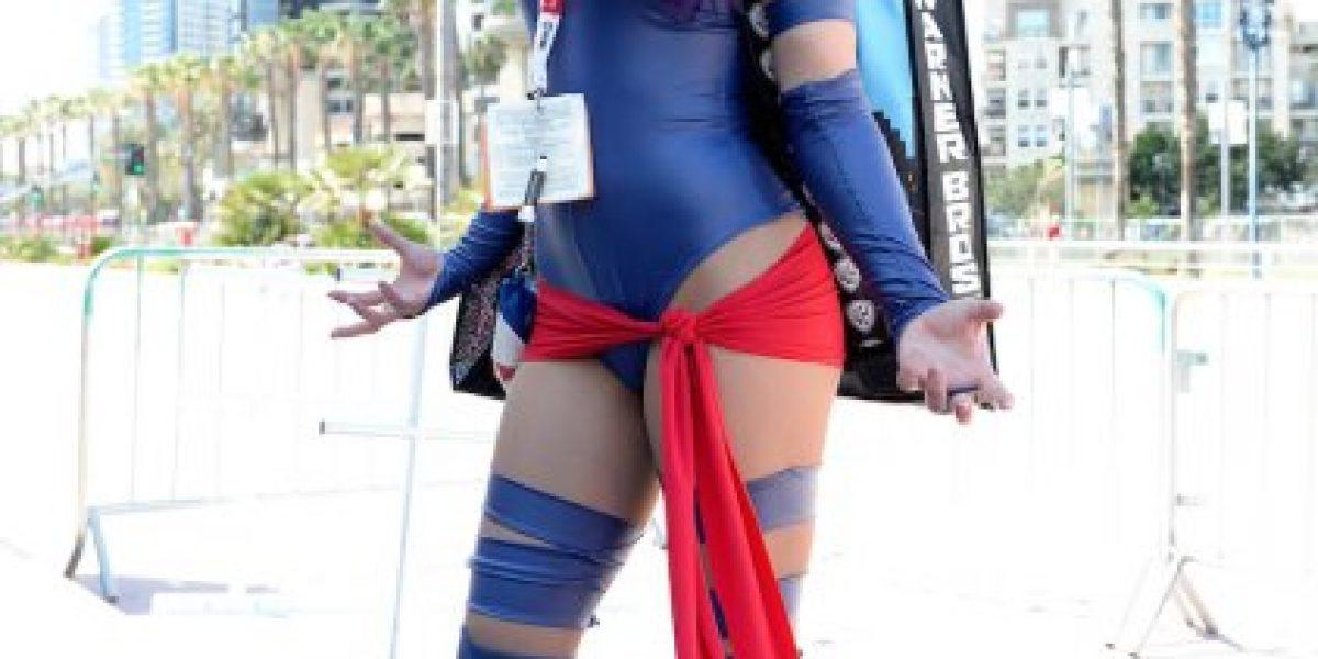 ¿Te lo perdiste? Esto es lo que dejó la Comic Con 2015