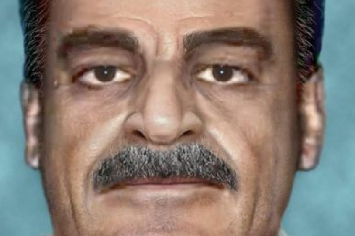 Originario de Egipto, es buscado por el asesinato de sus dos hijas adolescentes en 2008 Foto:FBI.gov. Imagen Por: