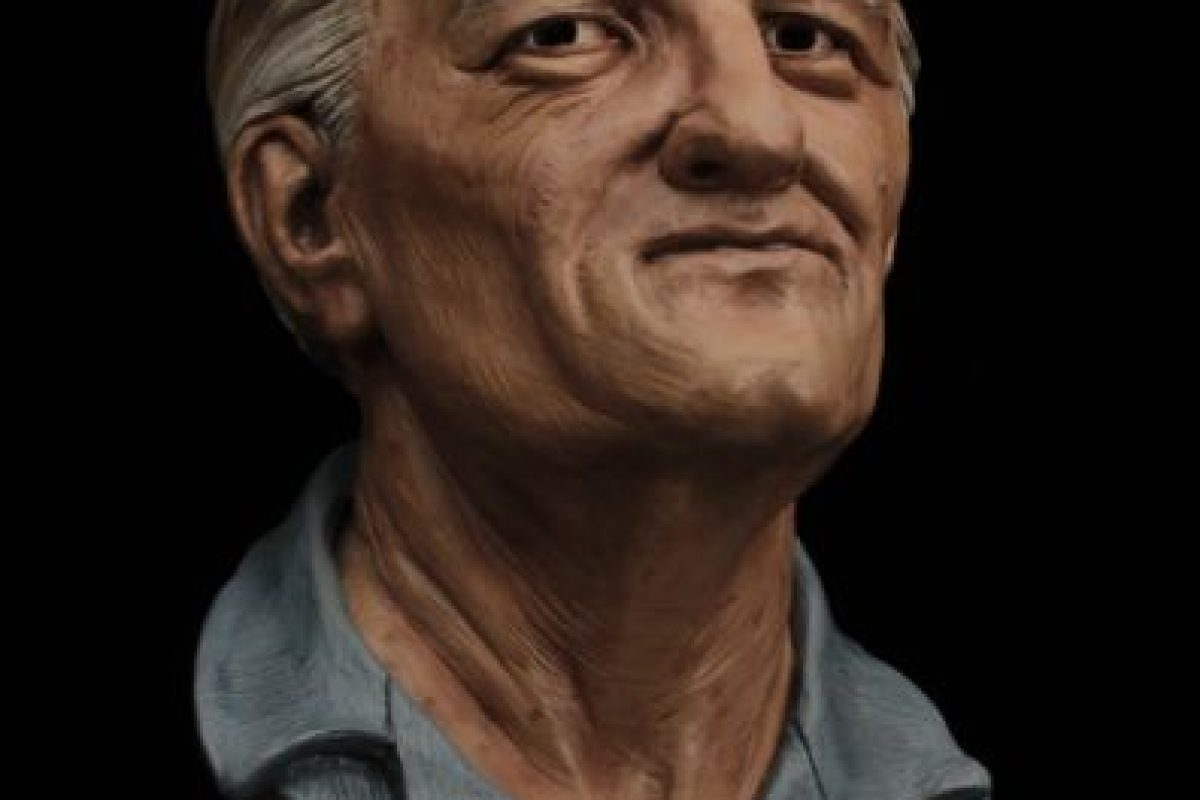 Se le busca por haber asesinado a golpes a su madre, a su esposa y a sus tres hijos en marzo de 1976. Se ofrecen 100 mil dólares por información que lleve a su captura. Foto:FBI.gov. Imagen Por: