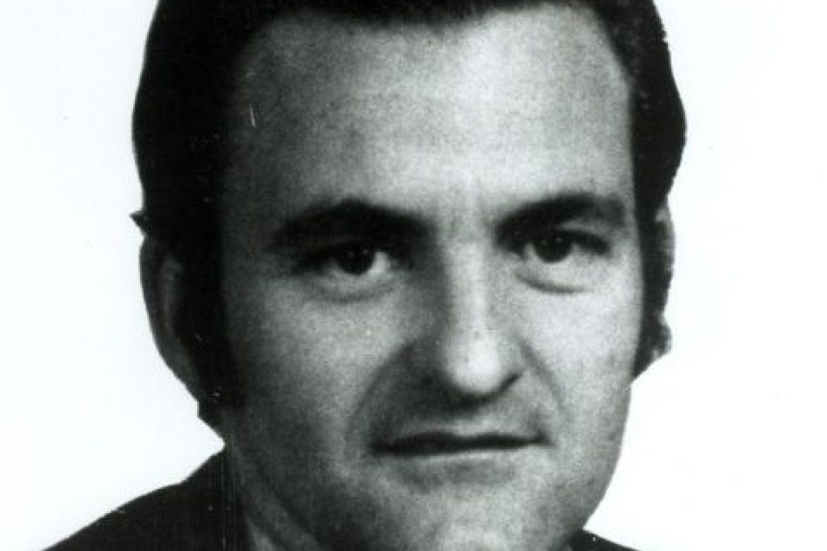9. William Bradford Bishop, Jr Foto:FBI.gov. Imagen Por: