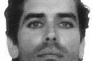 7. Glen Stewart Godwin Foto:FBI.gov. Imagen Por: