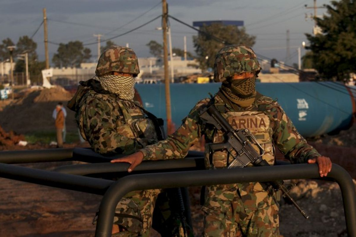 """Servando Gómez Martínez """"La Tuta"""", exlíder de los Caballeros Templarios Foto:AP. Imagen Por:"""