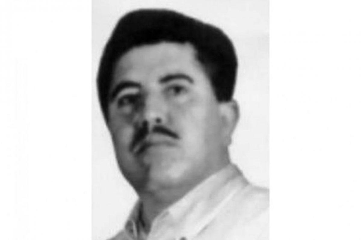 Vicente Carrillo Fuentes. Aunque fue capturado el 9 de octubre de 2014, el narcotraficante mexicano continúa apareciendo en la lista de los más buscados por la agencia estadounidense Foto:Dea.gov/fugitives/intl/intl_div_list.shtml. Imagen Por: