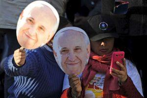 7. También criticó al narcotráfico y la corrupción. Foto:AFP. Imagen Por: