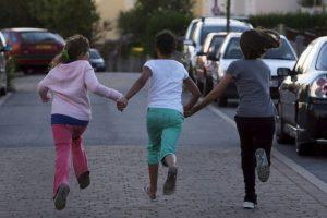 Una niña de cinco años salvó la vida de sus hermanos mientras su casa se incendiaba Foto:Getty Images. Imagen Por: