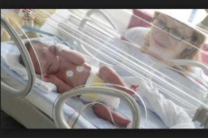 Se estima que entre 25 y 40% de los niños desarrollan una infección severa por Virus Respiratorio Sincicia. Foto:Getty Images. Imagen Por: