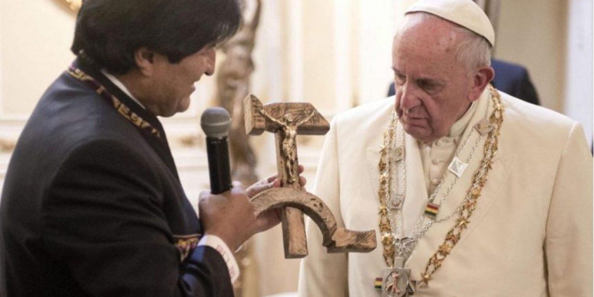 Lo mejor de la gira del Papa por Latinoamérica