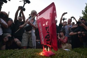 3. Privatizaciones. Foto:AFP. Imagen Por: