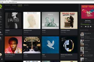 Tiene más de mil 500 millones de playlist. Foto:Spotify. Imagen Por: