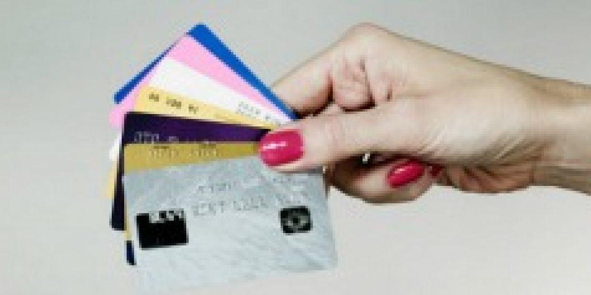 Tarjetas de crédito del retail sacan nota 4,0 por reclamos de consumidores