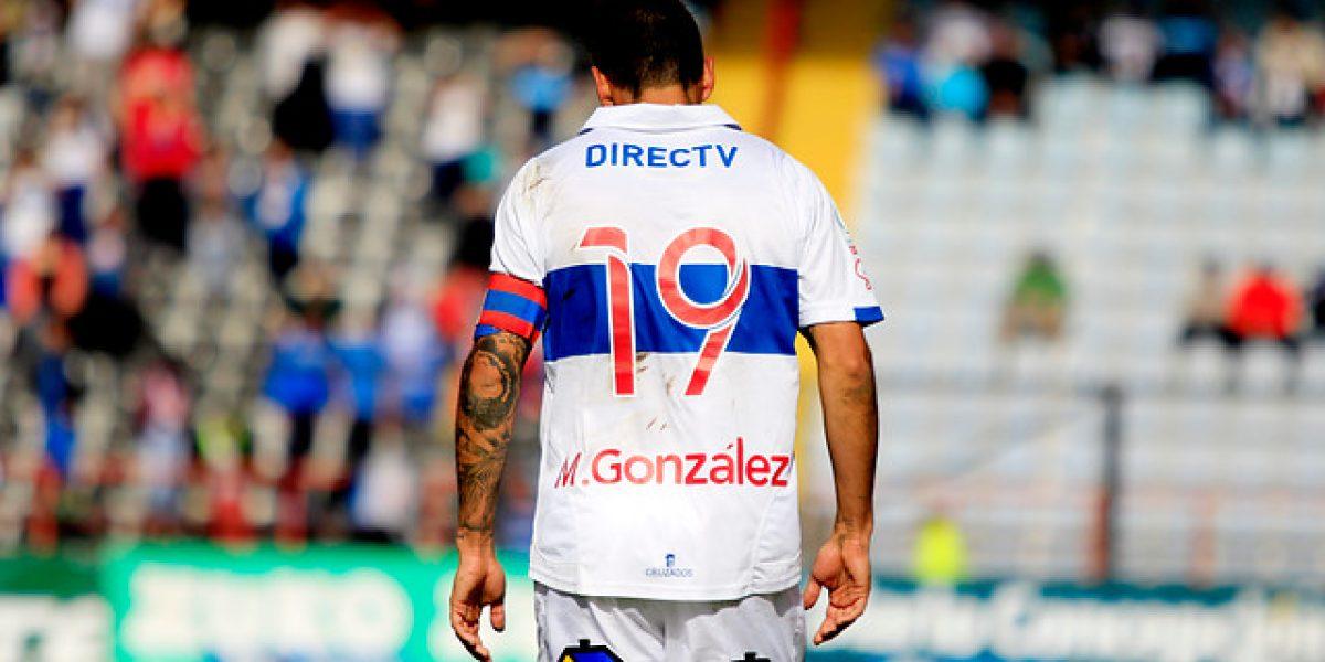 Nueva lesión: Mark González podría perderse el inicio del Apertura