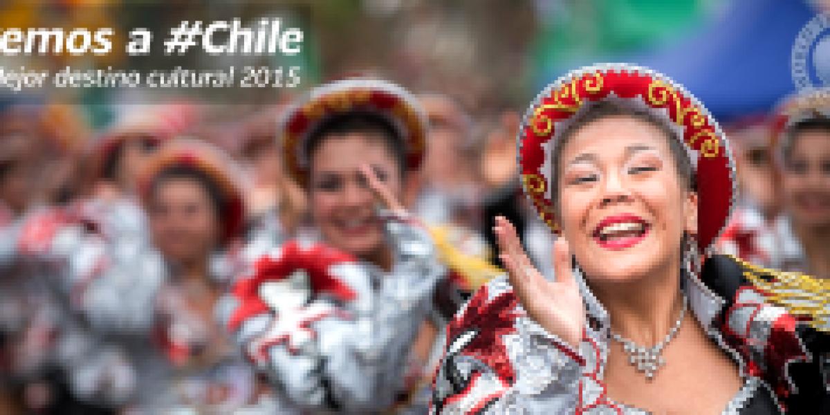 Chile logra nueve nominaciones a los