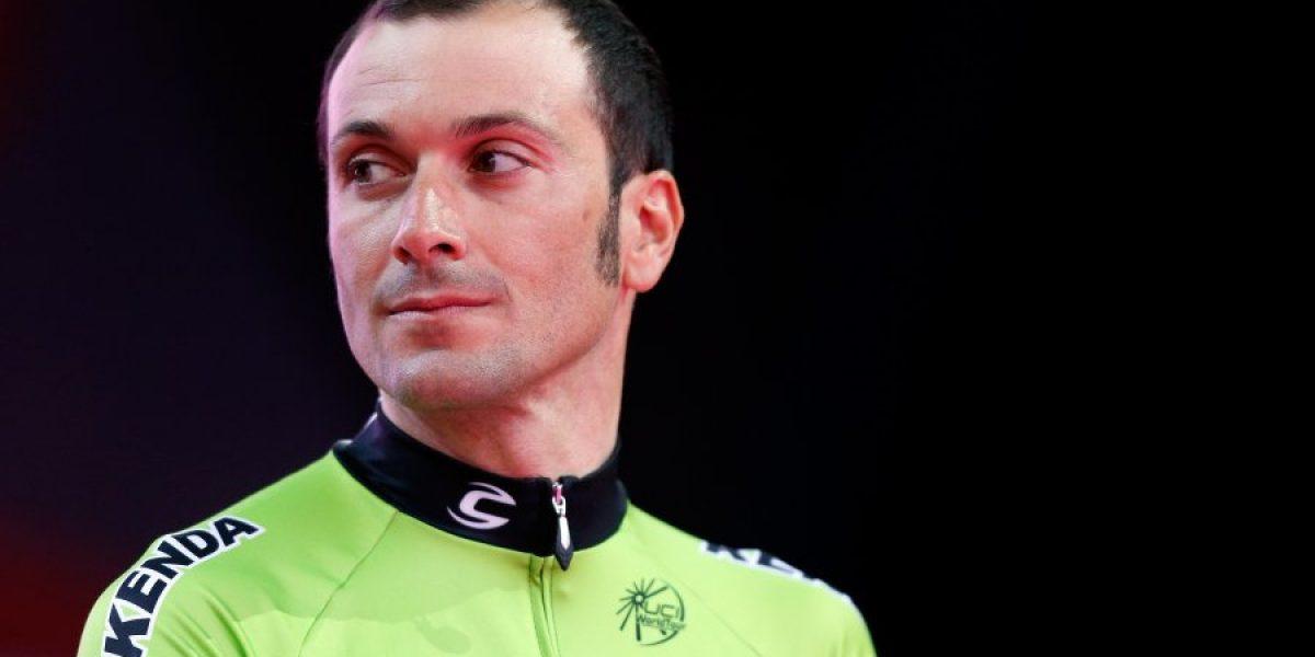 Dramático: Ciclista se entera en pleno Tour de Francia que padece un cáncer