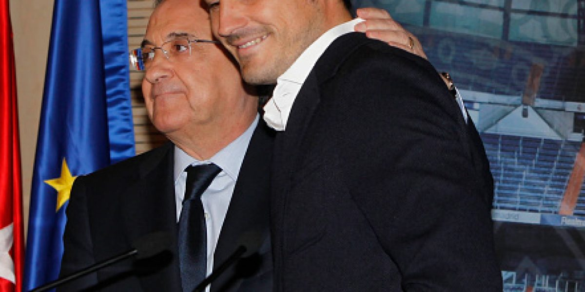 Madre de Iker Casillas desprecia al nuevo equipo de su hijo... y luego pide perdón