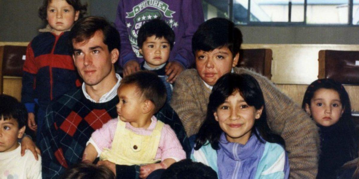 La camiseta vintage y más: La UC y el aniversario 20 de la muerte del Mumo Tupper